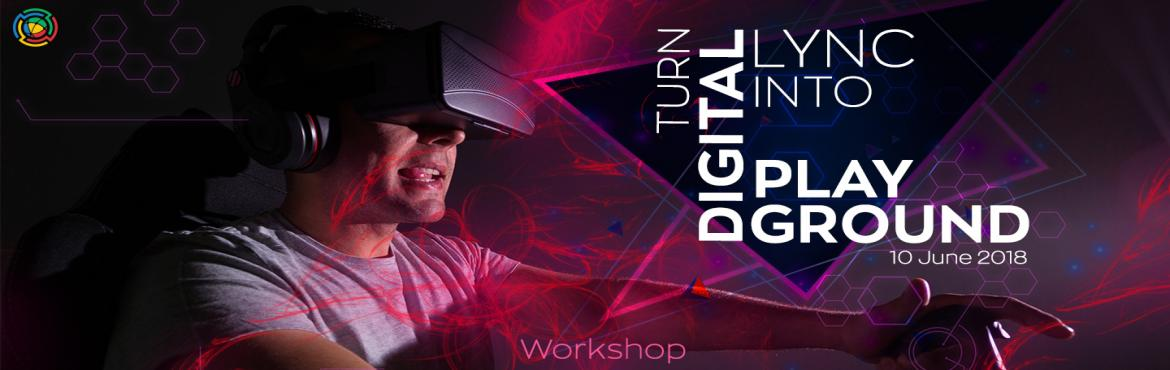 Book Online Tickets for Game Development Workshop | 2D/3D/VR/AR , Hyderabad. The workshop will start with the Introduction to Game development, followed by the Introduction to Unity. Then we will introduce the concepts of Virtual Reality & Augmented Reality. After the presentation we will give a walkthrough on how to inst