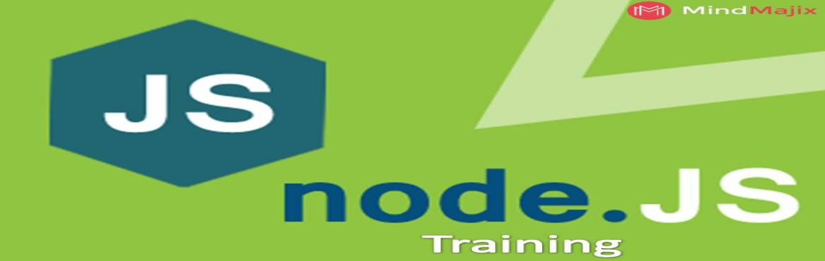 Book Online Tickets for Enhance Your Career By Learning Node.JS , New York.  Node.js is an open source, cross-platform runtime environment for server-side and networking applications. Node.js applications are written in JavaScript, and can be run within the Node.js runtime on OS X,&nbs
