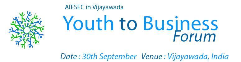 AIESEC in Vijayawada \