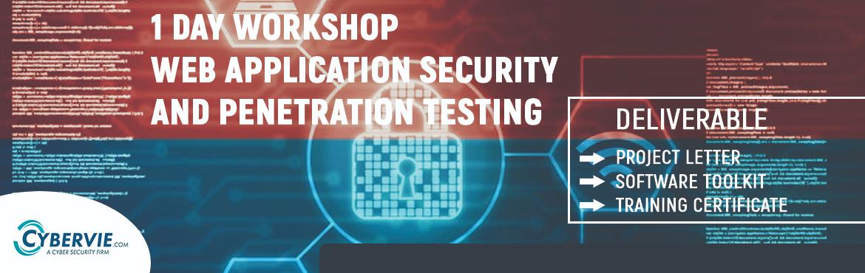 Book Online Tickets for 01 Day Workshop - Web Application Vulner, Hyderabad. 01 Day Workshop on WebApplication VulnerabilityAssessments  \