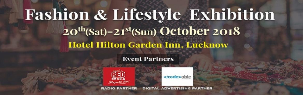 Book Online Tickets for MODISH-FASHION N LIFESTYLE EXHIBITION, Lucknow.  Modishis fashionable. It is a shopping extravaganza that acknowledges the extraordinary talent that resides in creative designers across the country. The exhibition showcases the vibrant collection of handcrafted designer apparels, home-