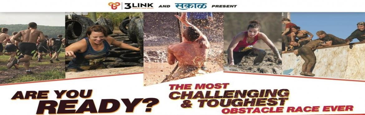 Book Online Tickets for Tough Kolhapur- Obstacle Race 2018, Kolhapur. First Time In Kolhapur Biggest & Toughest Obstacle Race *Tough Kolhapur 2018* We invite all above 10 years old to participate in a race at Agriculture College, Kolhapur Limited Admissions Medal, T-Shirt, Goodies Bag, Snacks, Gifts for all partici