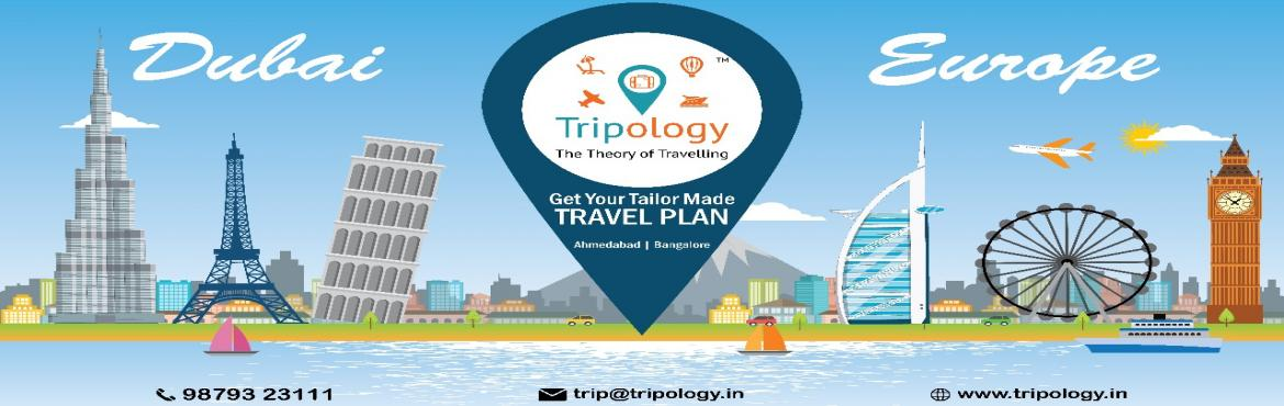 Book Online Tickets for Tour packages for Europe and Dubai, Dubai.  What comparatively holidays do you crave and regard forward to? Rejuvenating on a trip or lazing completely around the beaches? Adventurous trips, including skiing or look some of the practically spectacular landmarks? Whatever be the summary o