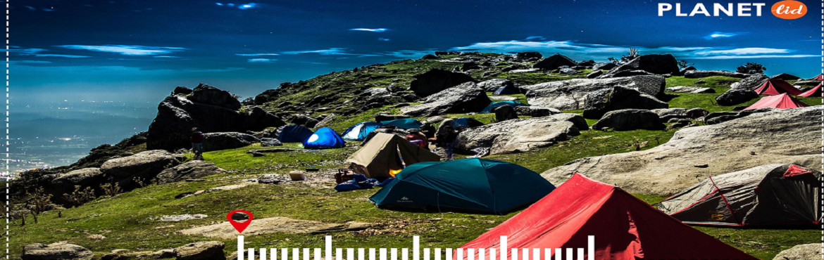 Book Online Tickets for Weekend Getaway to McLeodganj, Dharamshal.   We are all set to mesmerize you in the pristine atmosphere ofMcLeod Ganj. The breathtaking view from Triund and the smoke traveling from one mountain to another is waiting for you to witness them. Feel the real essence of McLo, indulge