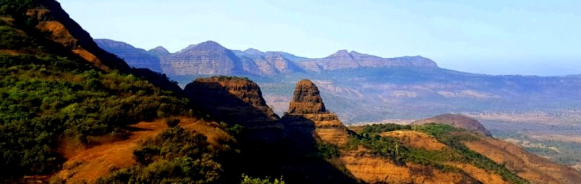 Book Online Tickets for The Grand Kurdugad Trek - Super Offbeat, Pune. The kurdugad Trek is one of the most magnificent offbeat outings you could experience! Very few remnants remain, but the view from the top is breathtakingly scary! You\'ll know why nature is so supreme! With Raigad as its backdrop, and the entire kok