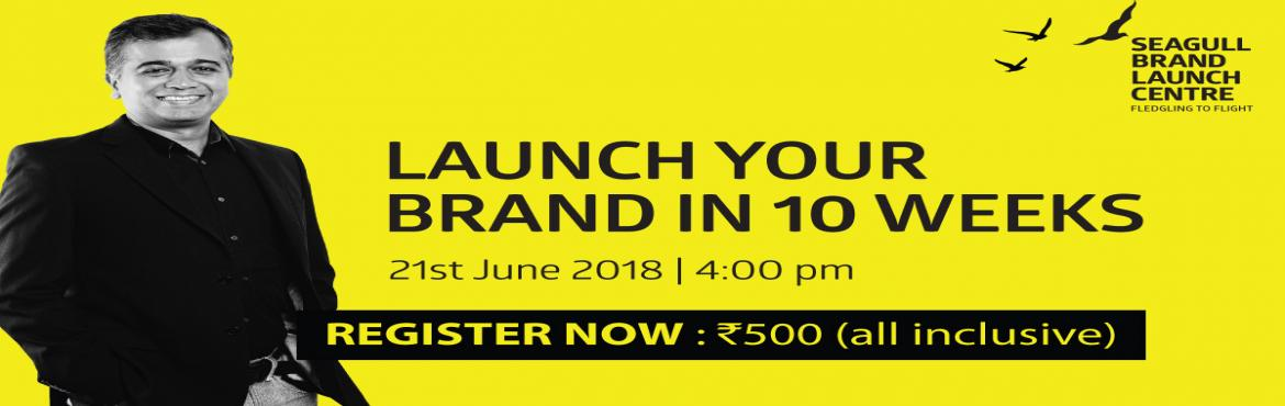 Book Online Tickets for Brand Building Discussion on 21st June, Pune. Attend the Brand Launch Centre workshop where industry veteran Sameer Desai, the Chief Strategy Officer discusses the three important brand building questions every brand must answer. And the 9Ps of a 21st century brand.
