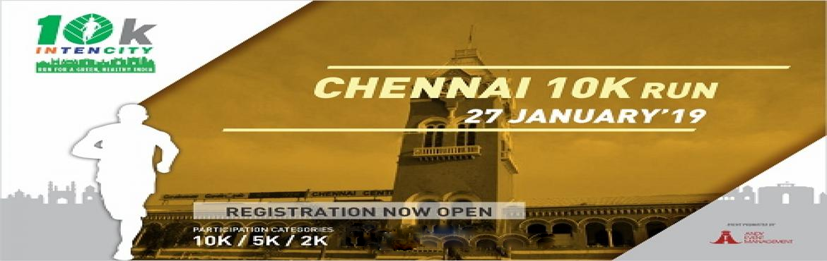 Book Online Tickets for CHENNAI 10K INTENCITY RUN , Chennai. With an overwhelming support in the first season of 10K Intencity, We are all set for the secondseason. The details of the races are as below -Race Category The event in each city will have following categories – (1) OPEN MEN (18 yrs – 40