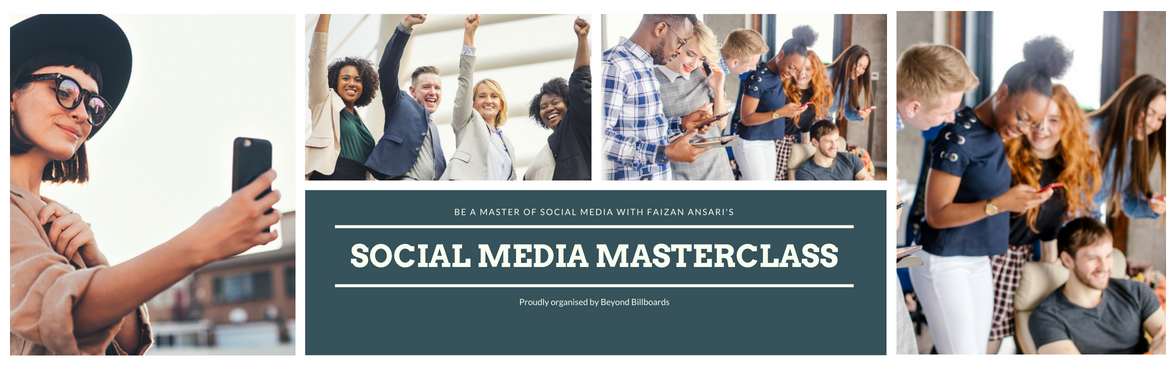 Book Online Tickets for Social Media Marketing Masterclass (2 Da, Pune.  Are you a business owner who is struggling to promote your business with social media? Are you a marketing professional who is willing to disrupt and learn the modern age digital marketing technologies? Are you a student who wants to bui