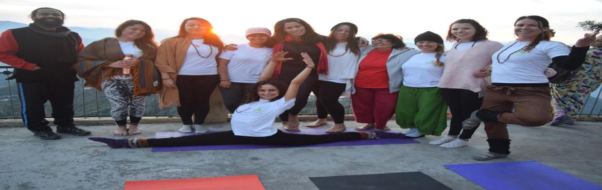 Book Online Tickets for Yoga Alliance Certified YTTC Course in R, Rishikesh. Our200 Hour Yoga Teacher Training Program is ideal for those want to engulf in deeper yoga practice and play their part in the betterment of the world as a certified yoga teacher. By acquainting with both practical and theoretical aspects