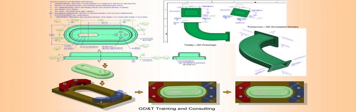 Book Online Tickets for Advanced concepts of GD and T, Pune. Intorduction The Geometric Dimensioning and Tolerancing systems have been getting evolved over the last 20 plus years continuously. Globalization in various streams of engineering has been instrumental in defining the details and implementation . ASM
