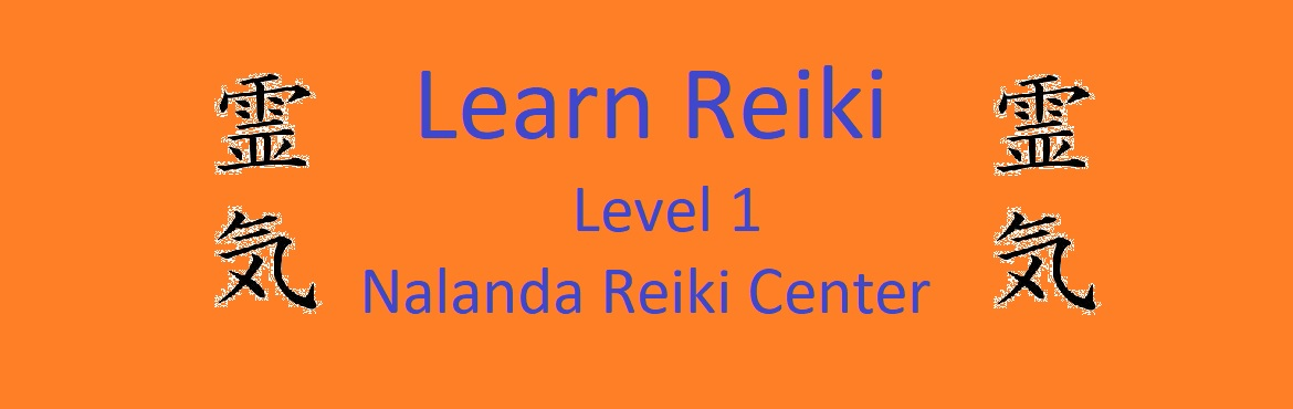 Book Online Tickets for Reiki Level 1 Course, Mumbai. Welcome to Nalanda Reiki Center. We regularly conduct Reiki courses in Mumbai, Thane, Navi Mumbai and other cities. We have more than 15 highly trained teachers who have many years of experience in practicing and teaching Reiki.  Reiki level 1 course