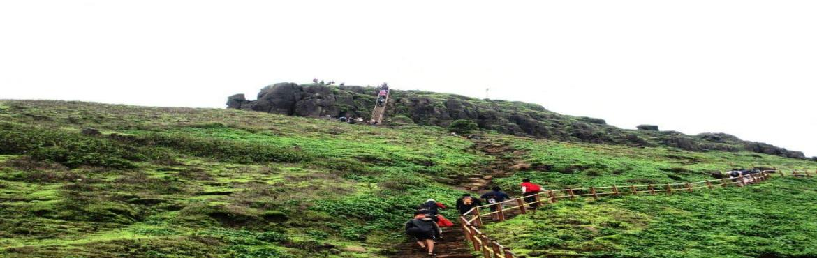 Book Online Tickets for Monsoon Trekking - Kalsubai, Ahmednagar. We would like to invite you for the monsoon trek to Kalsubai leaving on Saturday Night. About Kalusbai:-  Kalsubai Peak is the highest peak of the Sahyadri mountain ranges in Ahemadnagar district. At the sumit is a small temple of t