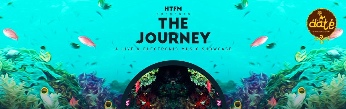Book Online Tickets for The Journey ft Starlab and more, Hyderabad. Hyderabad, you\'re welcome to experience pristine live & DJ performances of rich electronic music.The talented line-up is headlined by none other thanStarLab, performing a live & a DJ set! Also featuring performances byShridevi Ke