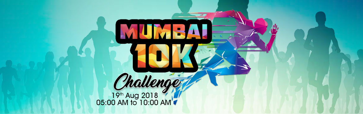 Book Online Tickets for MUMBAI 10K Challenge, Mumbai. Welcome to the Pro India Run, India\'s largest 10K challenge happening at Pan India Level in different cities. Come along with us to make India better, to raise the child in their choice of sports supporting them financially. MUMBAI 10K Challenge Ven