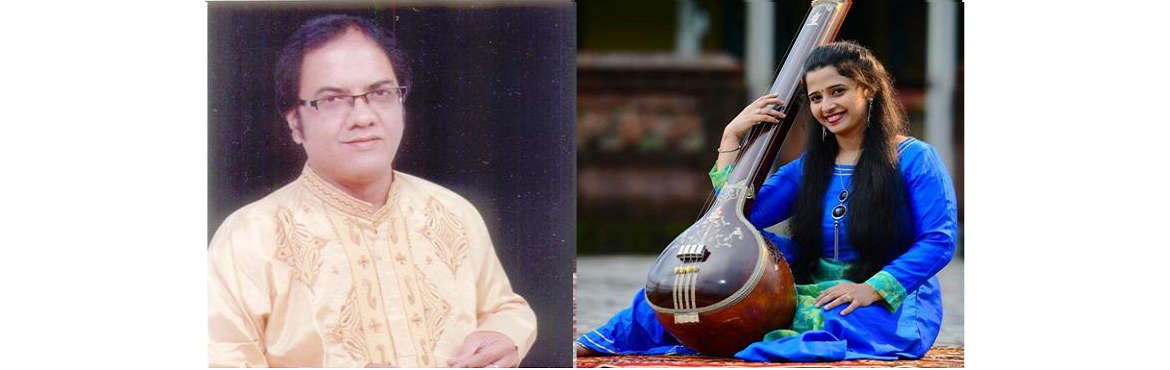 """Book Online Tickets for  Pracheen Kala Kendra Presents 10th Quar, New Delhi.  It gives us immense pleasure to inform you that the 10hQuarterly Baithak, under the series  """"Legends of Tomorrow"""" is dedicated to Indian classical music and is being organized by  Pracheen Kala Kendra on 14th&nbsp"""