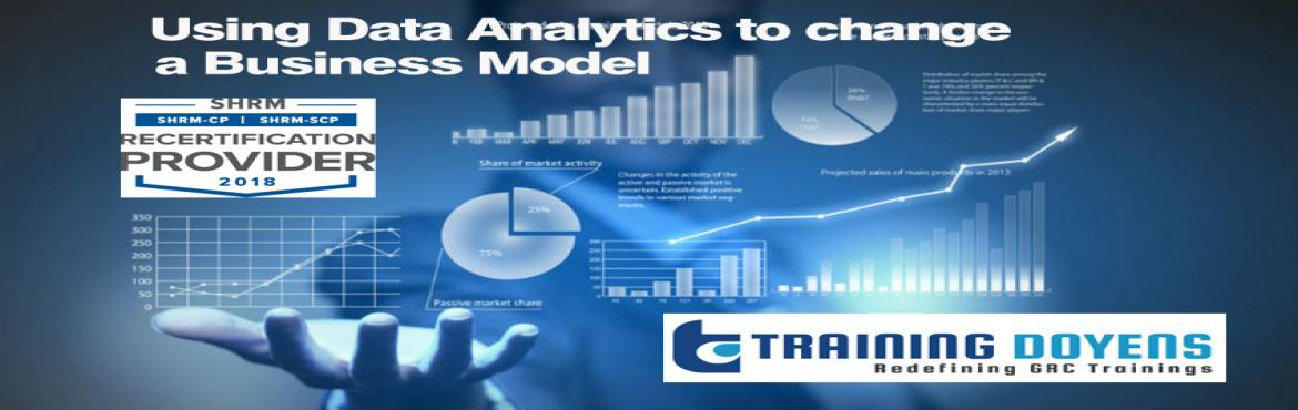 Book Online Tickets for Using Data Analytics to change a Busines, Aurora.   OVERVIEW   This webinar uses a case study of the Red Fern Trust Company to demonstrate how data analytics in business can become a valuable part of the audit process. More than just detective data or ad hoc review of existing data element