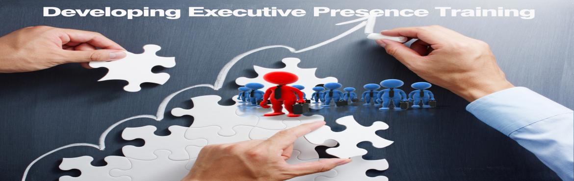 Book Online Tickets for Executive Presence: How it Impacts Your , Aurora.   OVERVIEW   Too many managers do not have the promotable trait called Executive Presence. There are numerous definitions – some focus simply on the communication skills others focus on skills that are too tactical. Leaders need to pr