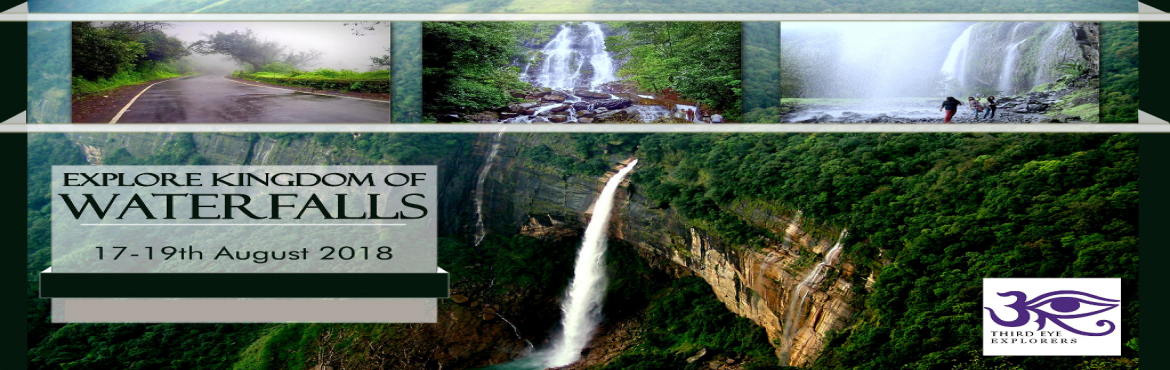 Book Online Tickets for Explore Kingdom of Waterfalls of Maharas, Amboli. Want to enjoy theLong Weekend of August? But don't like huge crowds..? Then join for Third Eye Explorer's unique trip to enjoy monsoon at one of the best & relativelyunexplored placesin Maharashtra minus rush.