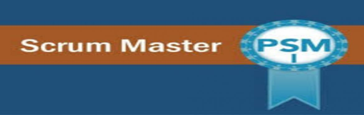 Book Online Tickets for Professional Scrum Master at Bangalore, Bengaluru.  Course Overview:     The 2-day Professional Scrum Master course covers the principles and (empirical)process theory underpinning the Scrum framework, and the role of the ScrumMaster in it. This course is a combination of ins