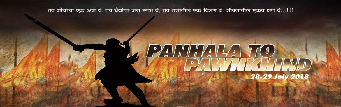 Book Online Tickets for PANHALA TO PAWANKHIND TREK, Pune. Panhala to Pawnkhind trekDate: 28-29 july 2018 Activity type: TrekkingTotal distance: 47.00 to 50.00 km (approx.)Difficulty Level: Easy.Endurance Level: Medium. About the tour with details:• Revisit history, witness the glories and explore the v