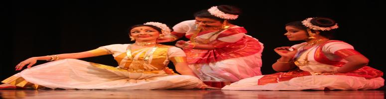 ANANYA DANCE FESTIVAL '12 AT PURANA QILA: OCT 6 - OCT 10
