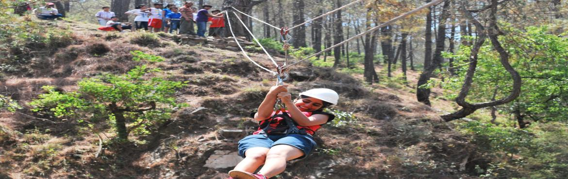 Book Online Tickets for Perfect Weekend Getaway, New Delhi. Forest Camping In Kangojodi- 275KMs From DelhiAvailable Activities at the Campsite-Beam Balancing,Mowgli Walk, Rope Balancing, Loop Bridge, Burma Bridge, Flying Fox, Commando Crawling and Trench Crawling , Movie night , Jungle walk!*Includes a
