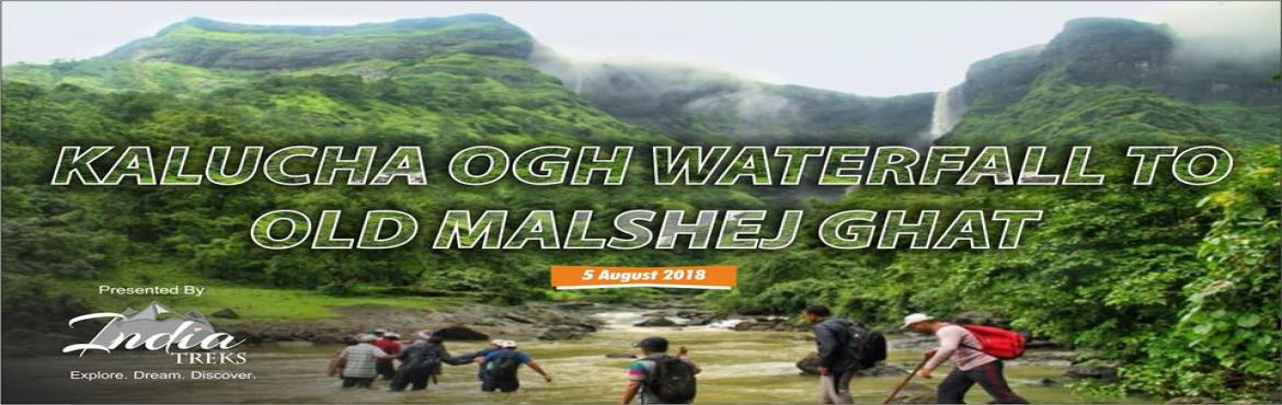 Book Online Tickets for Friendship Day Special - Offbeat Trail T, Pune. Friendship Day Special Offbeat Trail Trek Kalucha Ogh Waterfall To Old Malshej Ghat Date: 5 AUGUST 2018 Region: AhamdanagarDifficulty: EasyEndurance: EasyApproximate Duration: 5 hours  Explore Offbeat & the unkn