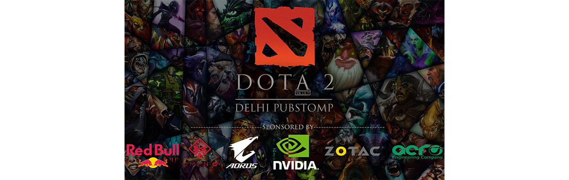 Book Online Tickets for Dota 2 Delhi Pubstomp, Noida. Dota 2 Delhi Pubstomp 2018    It\'s that time of the year again - EAT, SLEEP, DOTA, REPEAT!!!Enjoy The International 2018 Finals with the amazing Dota 2 Community! We will be streaming the Final Matches live in a brand new venue complete with ce