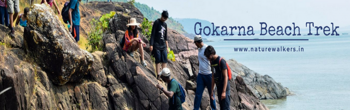 Book Online Tickets for Gokarna Beach Trek (5-7th Oct), Bengaluru. Gokarna, which means the cow's ear, is a holy site located on the Karavali Coast nestled between the rivers of Agnashini and the Gangavali. The center is known for housing the famous Shiva Temple where the 'Aatmalinga' is located. I