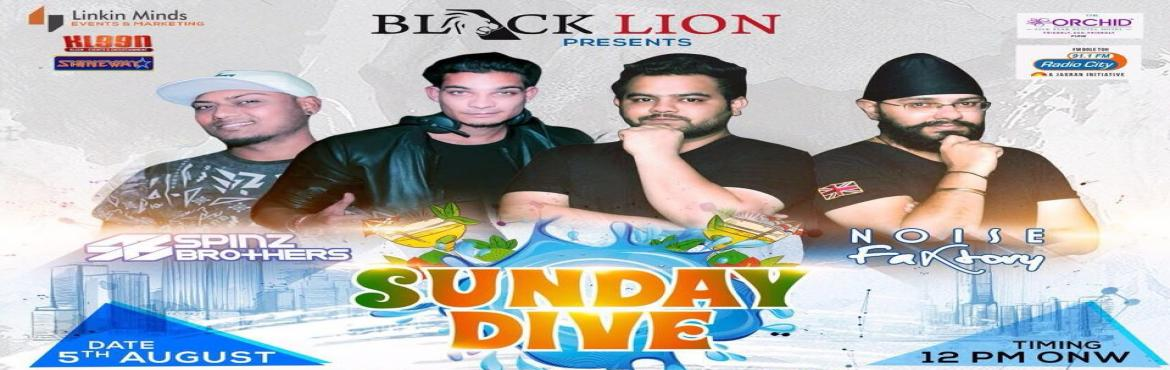 Book Online Tickets for Sunday Dive Pool Party. Friendship Day E, Pune.  Pune, Its First Sunday of August and its time to get ready for Good Music, Good Vibes & Good Friends. Come Join us this Friendship Day on August 05th 2018, Sunday for the Sunday Dive,Pool party and grand gathering, Friendship Day Edition at