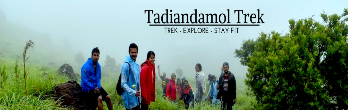 Book Online Tickets for Tadiandamol Trek and Night Camping - Coo, Bengaluru.   Tadiandamol is on one of the most beautiful, noncommercial peaks in Karnataka, it is elevated to about 1748 m and known as the highest peak in Coorg/Kodagu district. The Tadiandamol trek offers adventurers an opportunity to explore the stunnin