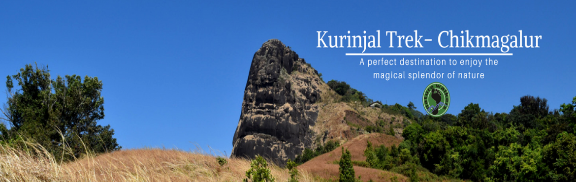 Book Online Tickets for Kurinjal Trek of Chikmagalur (17-19th Au, Bengaluru. Kurinjal Trek is one of less explored hiking trails located in the Kudremukh National Park in Chikmagalur district, Karnataka, India. The Beautiful valley of the region has several wild animals, tall trees and varied landscapes covered