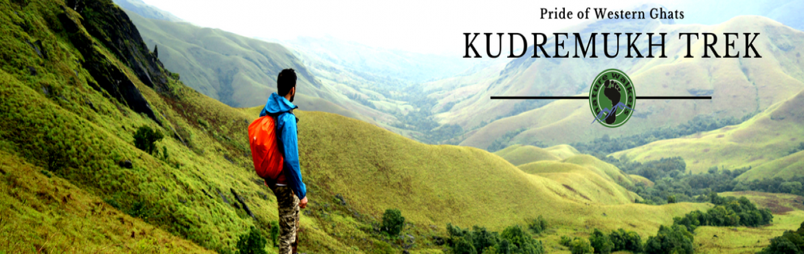 Book Online Tickets for Kudremukh Trek (14-16th Sep), Bengaluru. Kudremukh in Kannada means 'horse-face' and refers to an impressive scenic sight of a side of the mountain that looks similar to the face of a horse. It is a small village located at a distance of 96 km from the district of Chikmagalur an