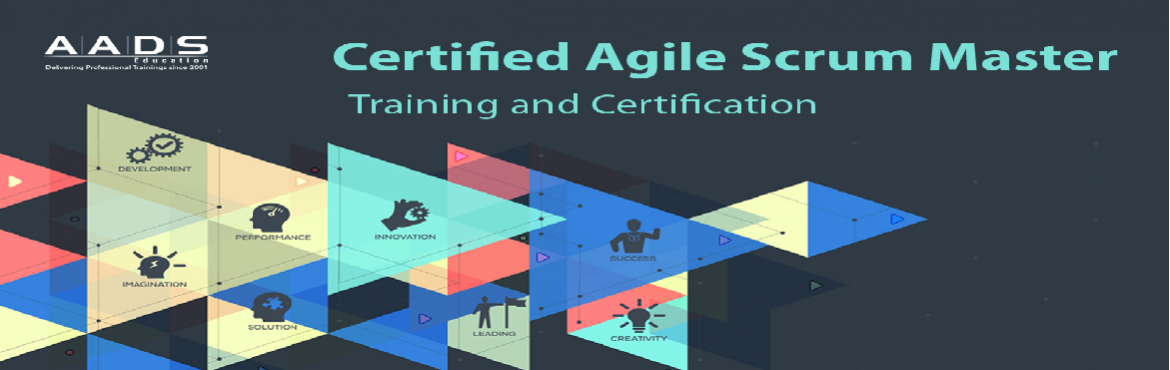 Book Online Tickets for Certified Scrum Master | Highly Experien, Pune. Enroll in Agile Scrum Master Training and Certification to grow your career. Learn about working together to successfully reach goals, managing complex projects with distributed teams at ease ensuring project completion, quality.   By enrolling