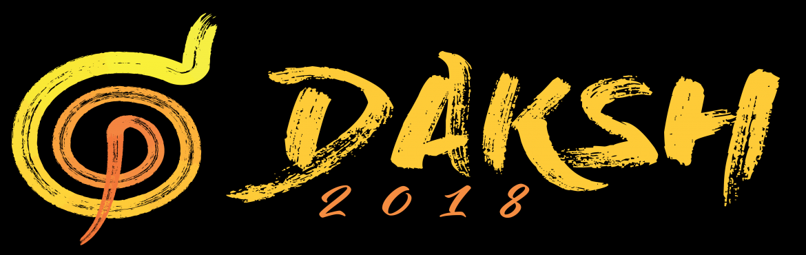Book Online Tickets for Daksh 2018, Delhi. Daksh 2018 is the annual Edtech startup event on Oct. 14, 2018, in Delhi. This event brings the stakeholders of Education Startup ecosystem. This event includes Investors, Startup, angel investors, Colleges and Schools. The event has three products s