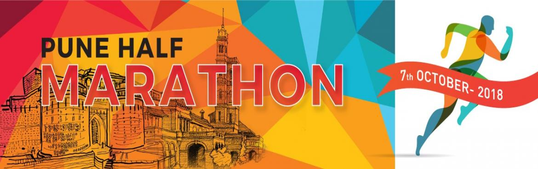 Book Online Tickets for Pune Half Marathon, Pune. **********************************************************************************************************************************  Pune Half Marathon is a premium running event supported byPune RoadRunnersand managed by AVROM Sports, wit