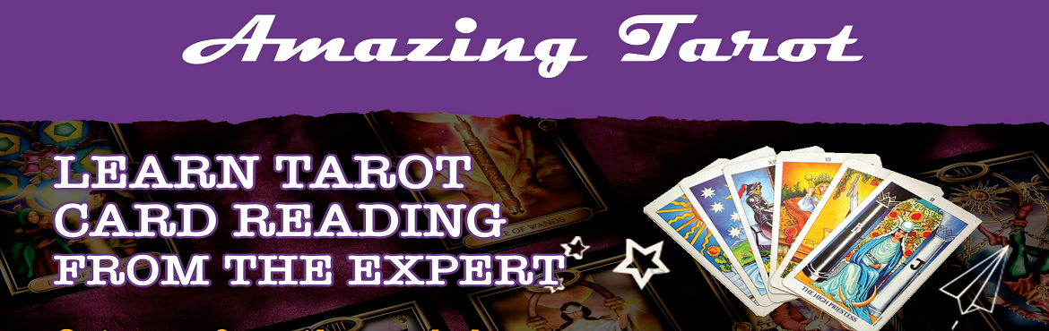 Book Online Tickets for LEARN TAROT CARD READING FROM THE EXPERT, Bangalore. Learn the Art of Tarot Card Reading from the Experts.    If you are the one who often says to yourself, \