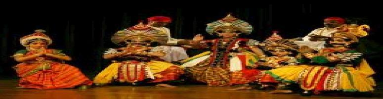 Book Online Tickets for YAKSHAGANA, Hyderabad. Anantha Padithaya Smaraka samithi presents Kannada Yakshagana play\\\'Mahisha Mardini\\\'by acclaimed artists of Mahaganapathi Natya mandali,Dharmasthala on 13th October,6PM at Sree Raghavendra swamy mutt,Alkapuri,R K Puram.All are invited
