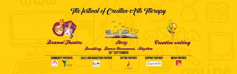 The Festival Of Creative Arts Therapy Mumbai Meraevents Com
