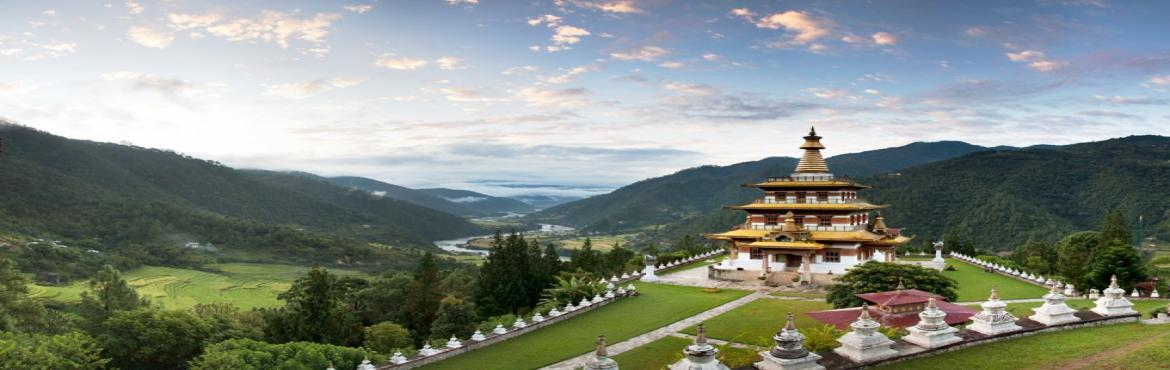 Book Online Tickets for Fixed Departure - Bhutan Tour Package (S, Thimphu. DAY 1: ARRIVAL AT PARO AIRPORT – THIMPHU   On arrival at Paro Airport and after completing your Visa formalities you will be received by Shivoy representative and transferred to Thimphu in a private Luxury car. Drive to Thimphu (2320Mts /