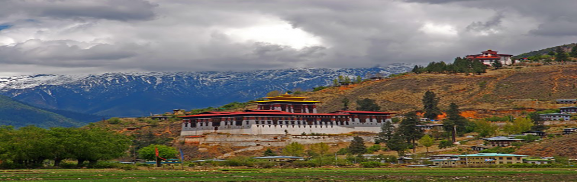 Book Online Tickets for Fixed Departure - Bhutan Tour Package (N, Thimphu. DAY 1: ARRIVAL AT PARO AIRPORT – THIMPHU On arrival at Paro Airport and after completing your Visa formalities you will be received by Shivoy representative and transferred to Thimphu in a private Luxury car. Drive to Thimphu (2320Mts / 7656Fts