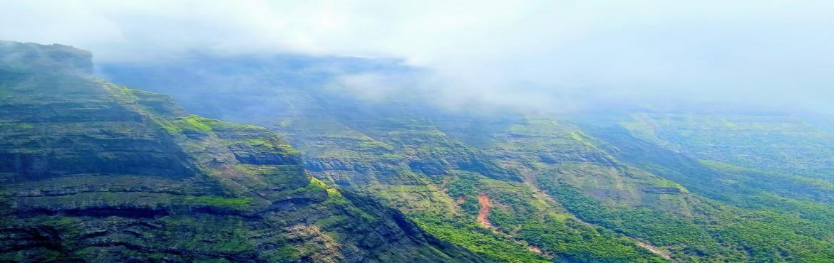 Book Online Tickets for Trek To Kalsubai Peak- Highest Peak of M, Indore. Kalsubai Peak is the Highest Peak of the Sahyadris (1646 M or 5400 Feet) in the Akole Taluka of Ahmednagar District of Maharashtra. Kalsubai Temple is Located at the Topmost peak of Sahyadri Mountain Range Of Maharashtra. The main route starts from t