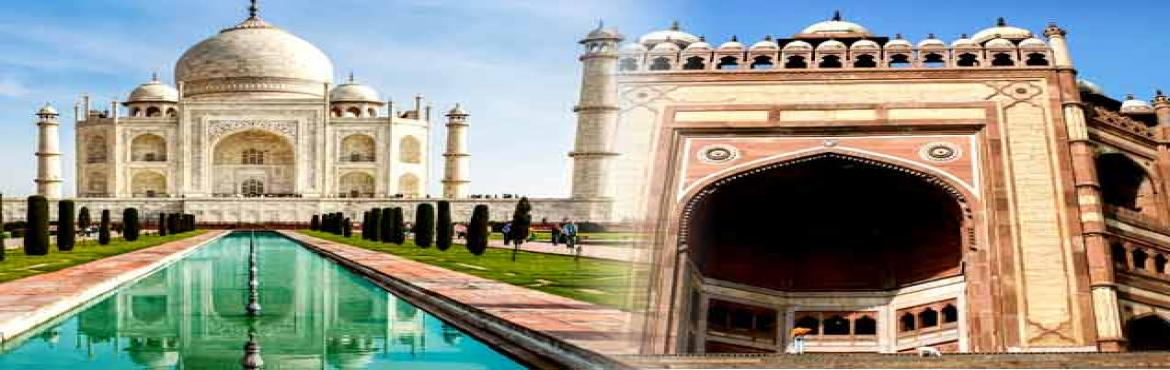 Book Online Tickets for AGRA was never so close and Fatehpur Sik, Agra. This weekend is completely apt for visiting the most popular heritage place called Agra. Well, we clubbed it with Fatehur Sikri to add more reasons to travel.Besides, historical monuments , Agra is also popular for appetizing delicacies special
