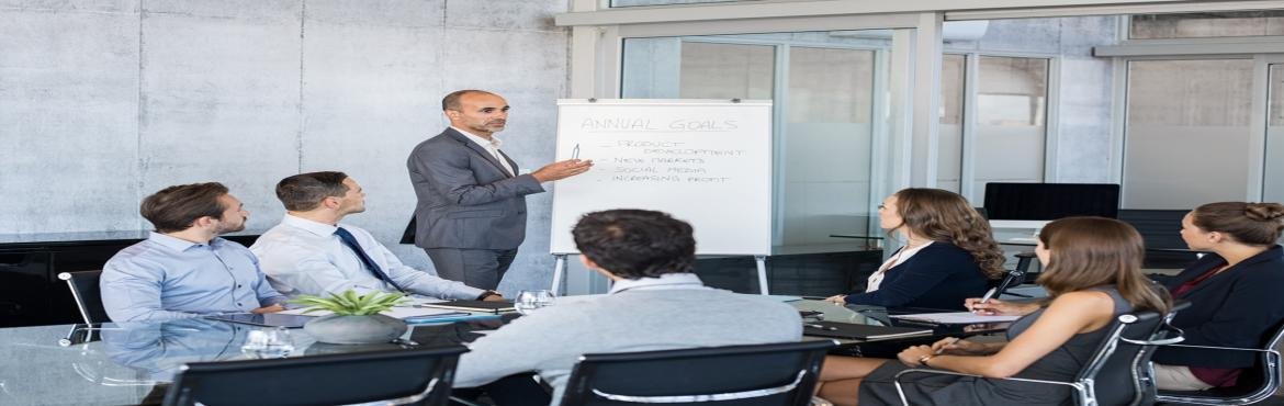 Book Online Tickets for Meeting Management 101: Effective Meetin, Aurora.   OVERVIEW   Most books, articles and courses on effective meeting management ignore the fact that leaders, managers and facilitators of meetings have different roles.  Thus a course in managing meetings effectively needs to take