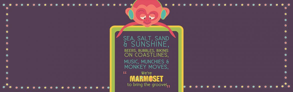 Book Online Tickets for Marmoset- BeachFest, Chennai.  Marmoset-Beach Fest is an immersive experience that combines the rhapsody of the ocean with handpicked live acts set in a serene and beautiful beach paradise!