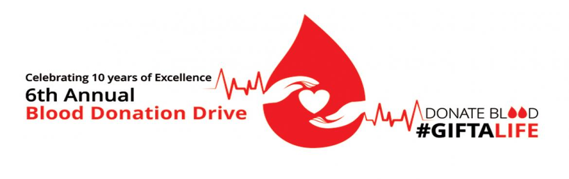 Book Online Tickets for Fiinovation Organizes 6th Annual Blood D, New Delhi. Fiinovation in continuation of its 5 years old tradition is yet again organizing the 6th Annual Blood donation drive and celebrating 10 years of excellence. #GiftALife Our organization believes in celebrations with a cause hence we