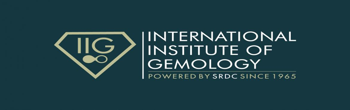 Book Online Tickets for IIG to Host Seminar by International Jew, Mumbai. The International Institute of Gemology (IIG) is proud to host international jewellery expert and connoisseur Tatyana Pfaifer who will be delivering a seminar 'Secrets of the Jewellery World' on August 30, 2018 from 3 pm to 5 pm. Ms Pfaif