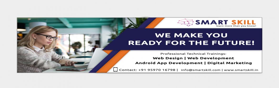 Book Online Tickets for EFFECTIVE TECHNICAL WORKSHOP, Coimbatore.  With our team of experts, train across leading MNCs and Companies, we focus on knowledge in Website Development and Digital marketing, added to Android Development staring up with basics ending towards complex layouts. Topics in Workshop