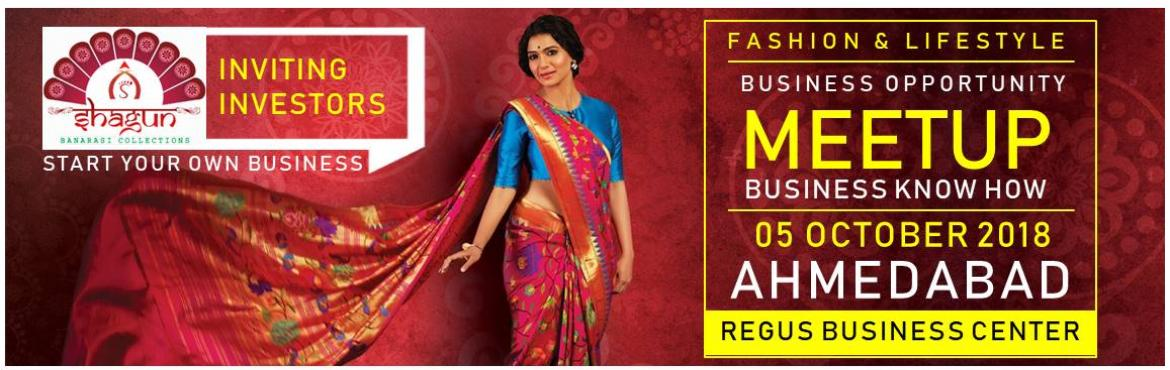 Book Online Tickets for Fashion and Lifestyle Business Opportuni, Ahmedabad. Overview Fashion is nothing new to India. India is a country with ancient clothing tradition and has dressed its women gorgeously since pre-christen era. Banarasi Sarees have been worn by women from the Indian subcontinent for ages. Its following may