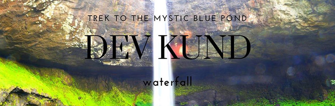 Book Online Tickets for Devkund Waterfall Trek on 15th Sep, Pune. To catch a glimpse of crystal-clear waterfalls gushing harmoniously amidst scenic settings of a lush green forest, trek to Devkund waterfall. Located close to an old-fashioned village called Bhira in Maharashtra, Devkund's magnetism lies in the